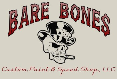 Bare Bones Custom Paint & Speed Shop, LLC
