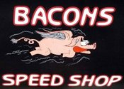 Bacon's Speed Shop